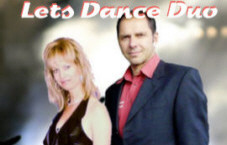Links zu Alleinunterhalter Duo Live Band Duett bei facebook