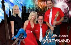 Links zu Hochzeitsband Partyband Coverband Liveband München Bayern