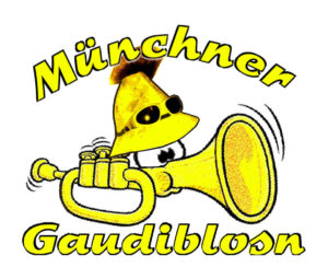 octoberfest band daudiblosn logo