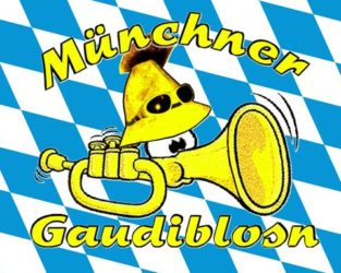 Gaudiblosn Oktoberfestband