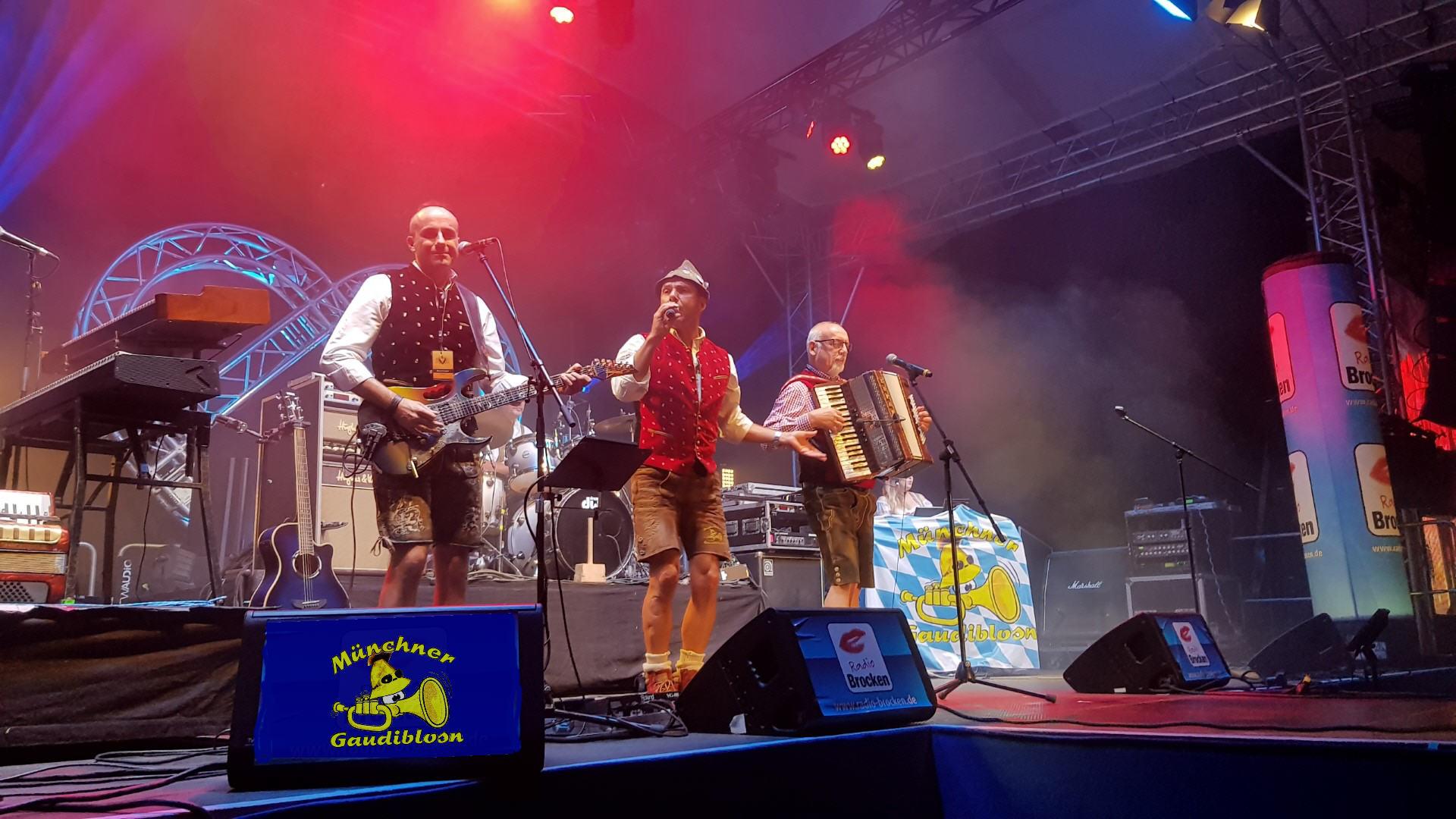 Bayerns Grosses Portal Fur Hochzeitsband In Muhldorf Partybands