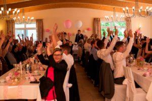 Hochzeitsband Partyband Stimmungsband