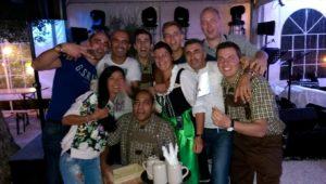 oktoberfest portugal oktoberfestband gaudiblosn
