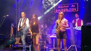 bayerische band, partyband, lohwald