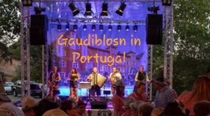 Vila Vita Oktoberfest Portugal Algarve Oktoberfestband