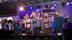 hannover oktoberfest partyband oktoberfestband gaudiblosn