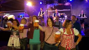 masskrugstemmen hannover oktoberfest oktoberfestband gaudiblosn