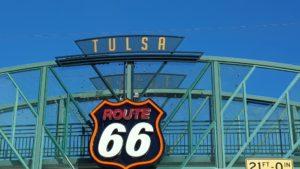 tulsa-oktoberfest route 66
